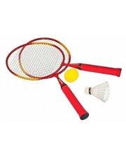 Torneo - Mini badminton TRN-6T