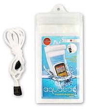 Чехол водонепроницаемый Aquabag AB-01 белый
