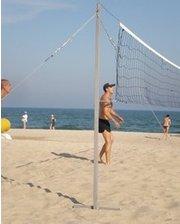 Стойки для пляжного волейбола SS00102 2шт