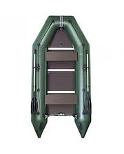 Kolibri - КМ-300Д+жесткое дно с алюмин. профилем