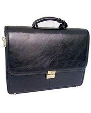 Мужские кожаные портфели и сумки - со скидкой :: Скидки и распродажи в.