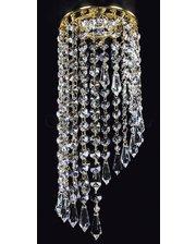 ARTGLASS Точечный светильник Art Glass Spot 06 Crystal Exclusive