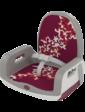 Chicco Стульчик-бустер Up to 5 Фиолетовый Розовый (79539.74)