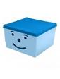 TEGA Smile BQ-007 (300*300*180) - light blue - blue