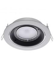Litewell Светодиодный встраиваемый поворотный светильник, потолочный даунлайт 20W LED-D005-m
