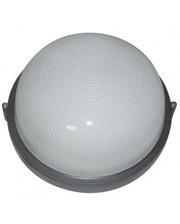 E.NEXT Светильник влагозащищенный 1301, 100W, черный