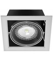 Litewell Светильник светодиодный, встраиваемый, поворотный 16W LED-GS01-p