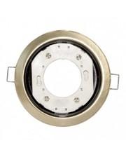 Bellson Светодиодный встраиваемый точечный светильник GX53 Золото