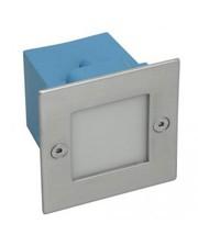 Kanlux (Польша) Светодиодный встраиваемый светильник TAXI LED9KW WW-C/M (04392)