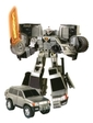 ROADBOT - TOYOTA LAND CRUISER 1:18