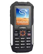 Sigma mobile X-treme IT68