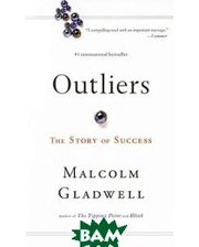 Little, Brown and Company Outliers: The Story of Success