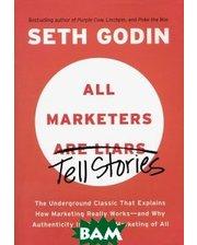 Portfolio Penguin All Marketers Are Liars