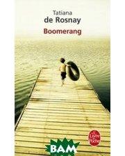 Livre de Poche Boomerang