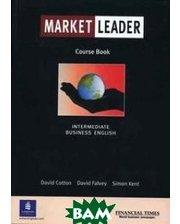 Pearson ESL Market Leader: Intermediate (Course Book)