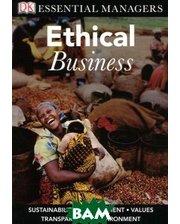 Дорлинг Киндерсли Ethical Business