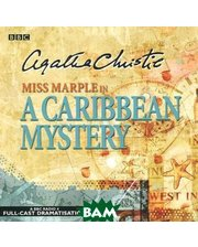 BBC Audiobooks Ltd. A Caribbean Mystery (аудиокнига CD на 2 CD)