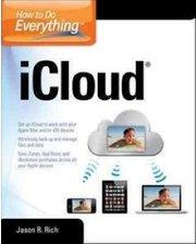Книга McGraw-Hill How to Do Everything ICloud