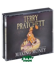 Making Money CD-Audio