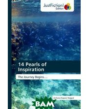 JustFiction Edition 14 Pearls of Inspiration