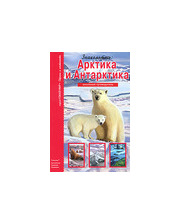 Арктика и Антарктика