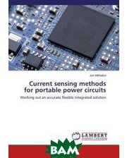 LAP Lambert Academic Publishing Current sensing methods for portable power circuits
