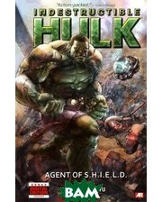 Marvel Indestructible Hulk: Volume 1: Agent of S.H.I.E.L.D.