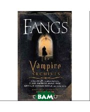 Vintage Fangs: The Vampire Archives: Volume 2