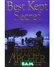 Macmillan Publishers Best Kept Secret