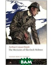 OXFORD UNIVERSITY PRESS The Memoirs of Sherlock Holms