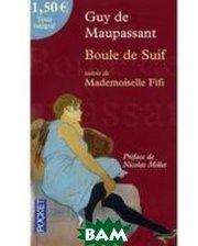 Pocket Boule de Suif suivie de Mademoiselle Fifi