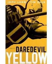 Marvel Daredevil: Yellow