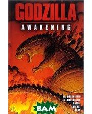 DC Comics GODZILLA: AWAKENING