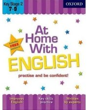 OXFORD UNIVERSITY PRESS At Home with English (7-9)