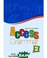 Express Publishing Access 2: Grammar