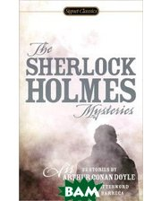 Signet Classics The Sherlock Holmes Mysteries