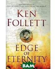 Macmillan Publishers Limited Edge of Eternity