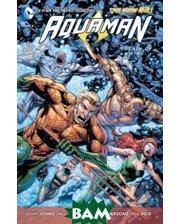 DC Comics AQUAMAN V4: DEATH OF A KING