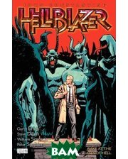DC Comics John Constantine: Hellblazer: Volume 8: Rake at the Gates of Hell