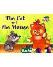 Айрис-пресс The Cat and the Mouse / Кошка и Мышка