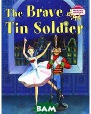 Айрис-пресс The Brave Tin Soldier