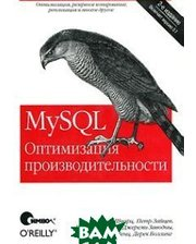 Символ MySQL. Оптимизация производительности