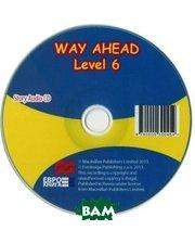 Книга Way Ahead: Story: Level 6 (аудиокнига CD)