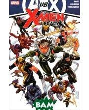 Marvel Avengers vs. X-Men: X-Men Legacy