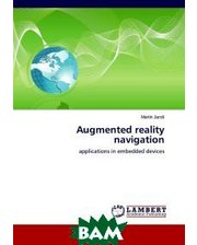 LAP Lambert Academic Publishing Augmented reality navigation