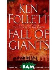 Pan Books Fall of Giants