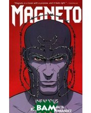 Marvel Magneto: Infamous
