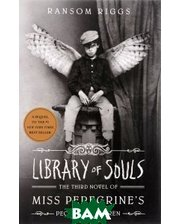 Quirk Books Library of Souls