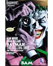 DC Comics Batman: The Killing Joke