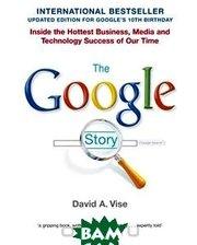 Pan Books The Google Story
